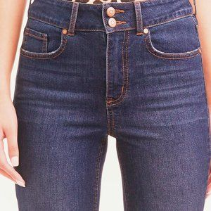 NOBO High Rise Bootcut Jeans, Size 7, NWT